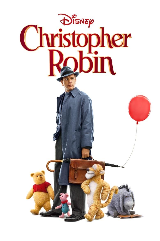 Christopher Robin - Abenteuer / 2018 / ab 0 Jahre