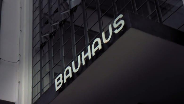 Filme Bauhaus 100 Completo