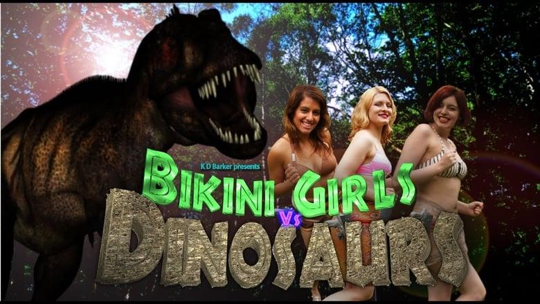 高品質のHD 1080pで映画「 Bikini Girls v Dinosaurs 」を見る