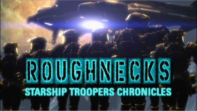 Roughnecks%3A+Starship+Troopers+Chronicles