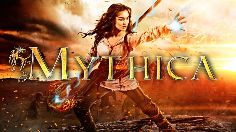 Image result for Mythica