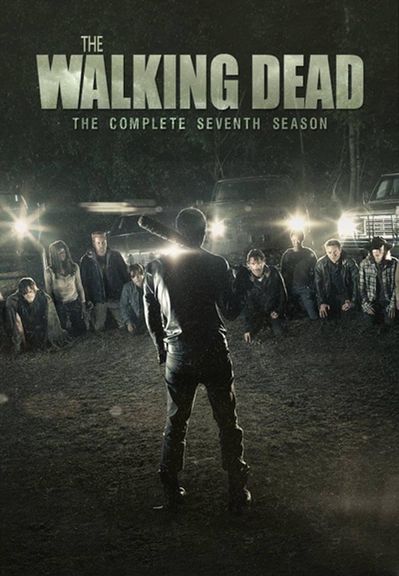 Walking Dead Season 7 Stream