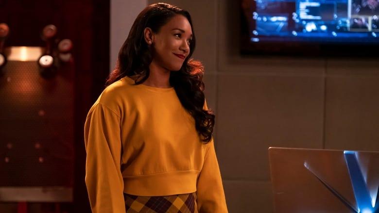 The Flash (2014) Saison 5 Episode 8