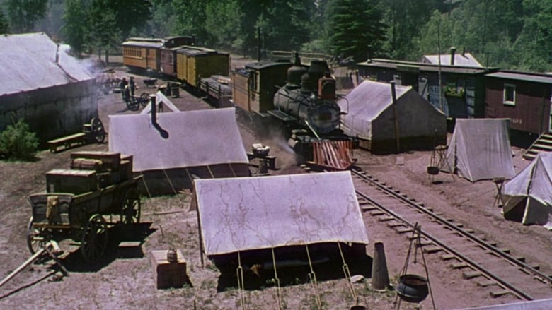 Film La grande avventura del generale Palmer In Buona Qualità Hd 720p