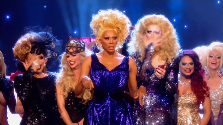 RuPaul: Carrera de drags: 6×14
