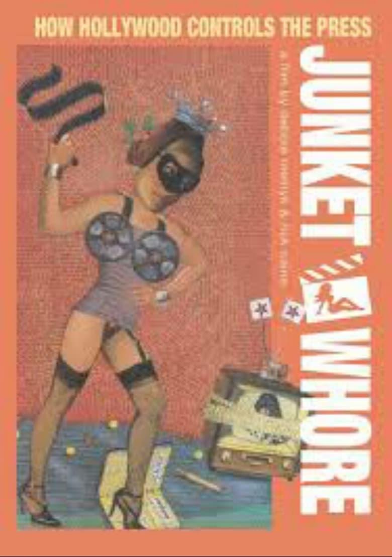 Junket Whore (1998)