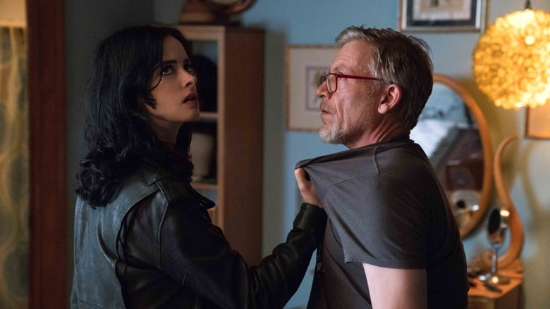 Marvel – Jessica Jones: 2×8