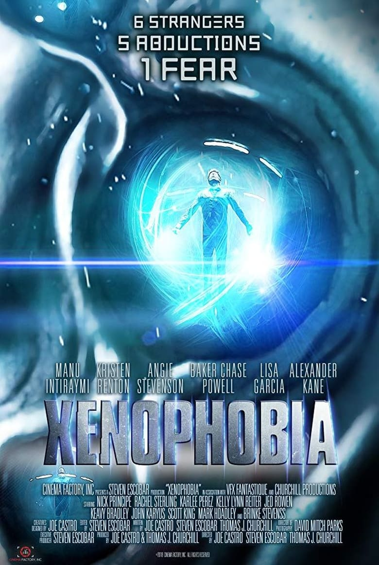 Xenophobia Movie Watch Online