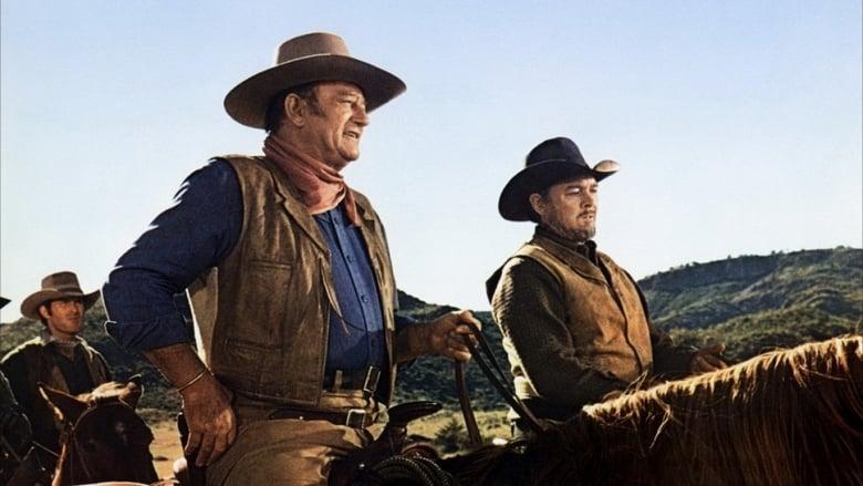 Imagem do Filme Uma Lenda Americana