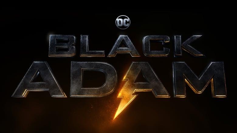 مشاهدة فيلم Black Adam 2021 مترجم أون لاين بجودة عالية