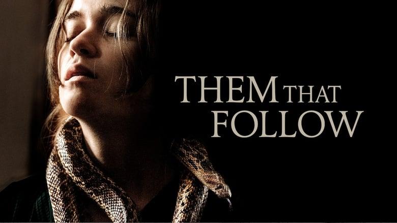 Watch Them That Follow 1337 X movies