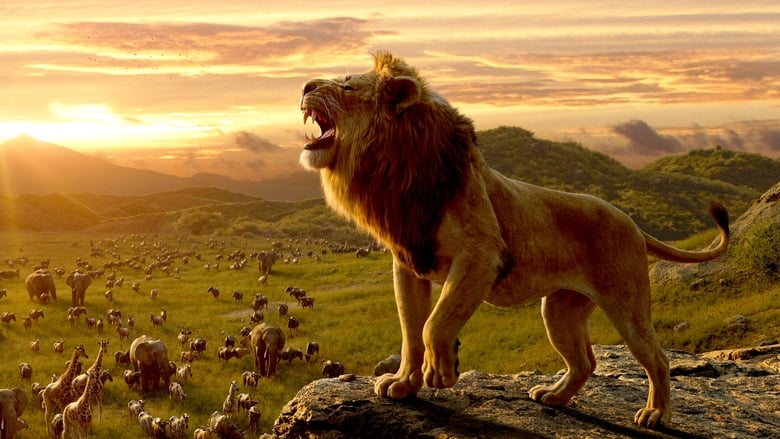 The Lion King (2019) — The Movie Database (TMDb)