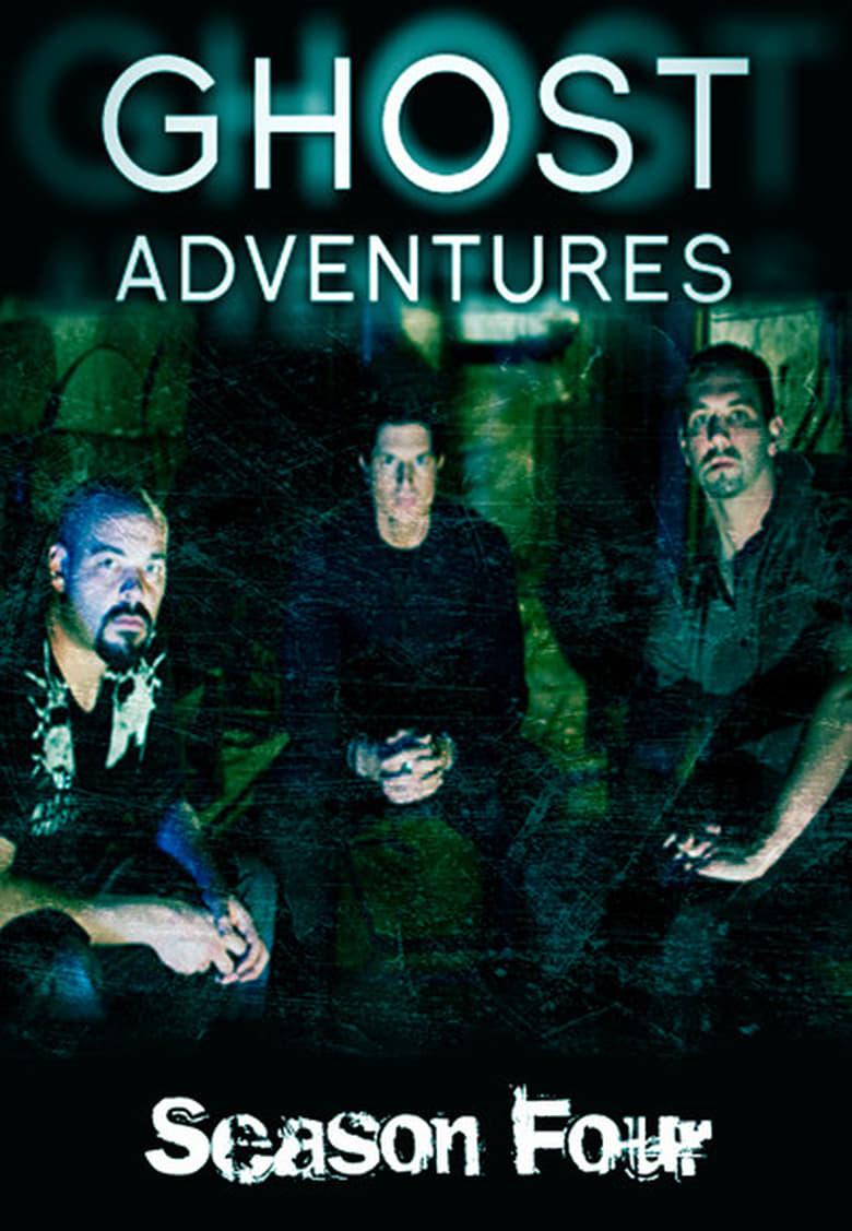 Ghost Adventures Stream