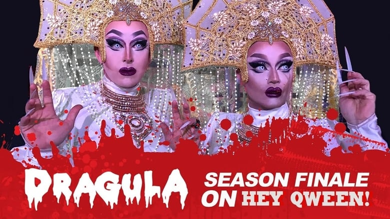 The Boulet Brothers' Dragula: 1×6