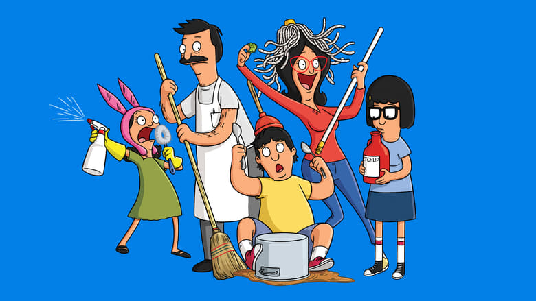 Bob's Burgers Season 4 Episode 16 : I Get Psychic Out of You