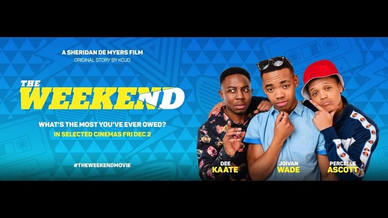 Watch The Weekend free