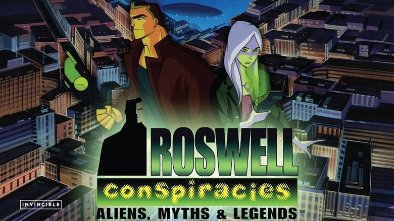 Roswell+Conspiracies