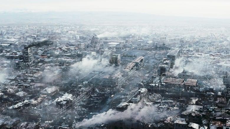 فيلم The Earthquake 2016 مترجم اونلاين