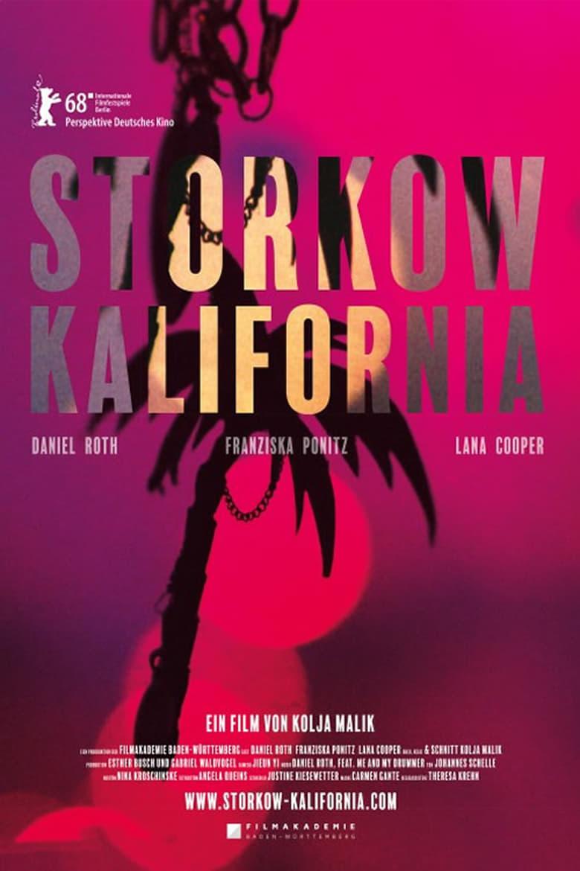 Storkow Kalifornia