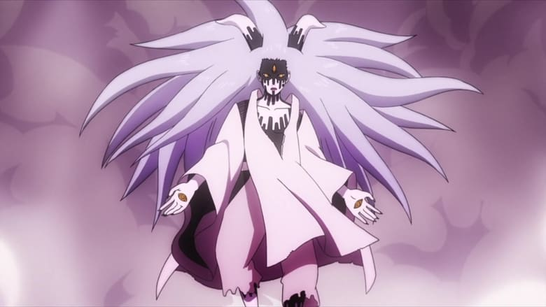 Boruto: Naruto Next Generations: 1×64