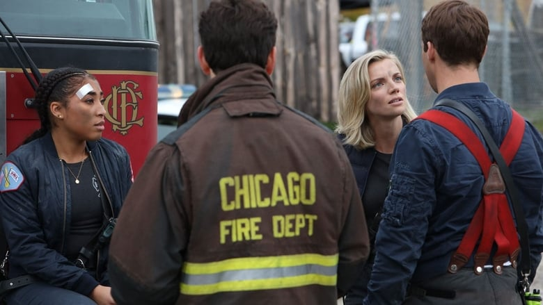 Chicago Fire: 9×2