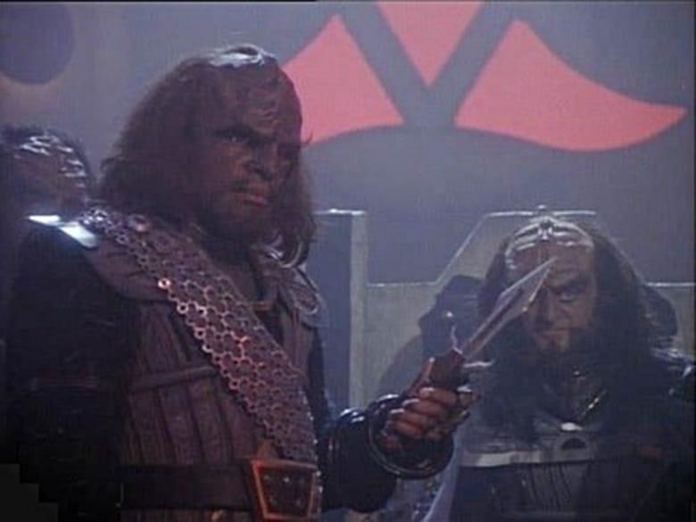 Star Trek: The Next Generation Season 4 Episode 26