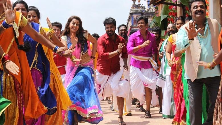 Kalakalapu 2 (2018) Tamil Full Movie Watch Online