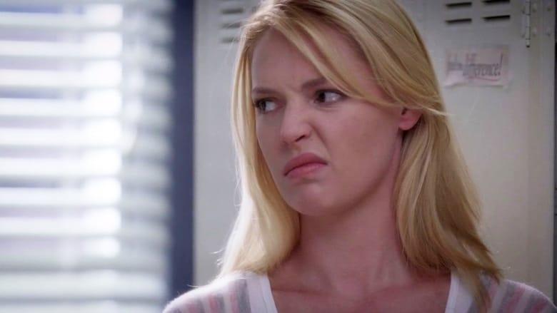 Grey's Anatomy Season 3 Episode 18