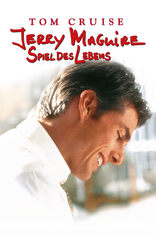 Jerry Maguire - Spiel des Lebens - Komödie / 1997 / ab 6 Jahre