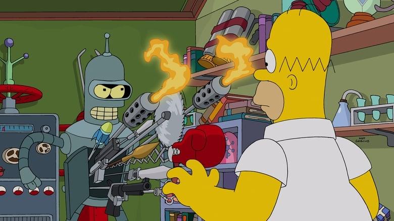 The Simpsons Season 26 Episode 6