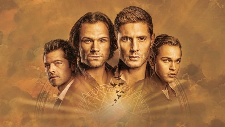 Assistir Supernatural Todas as Temporadas Online Dublado e Legendado