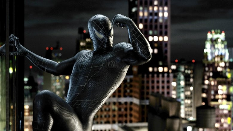Spiderman Kinox