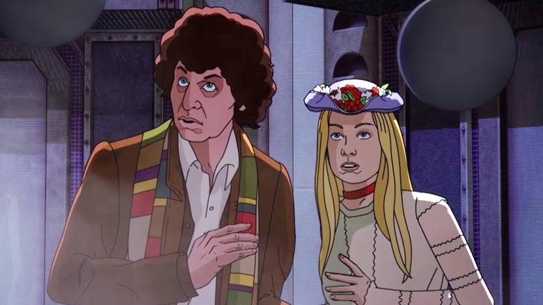 Doctor Who: Shada (2017)