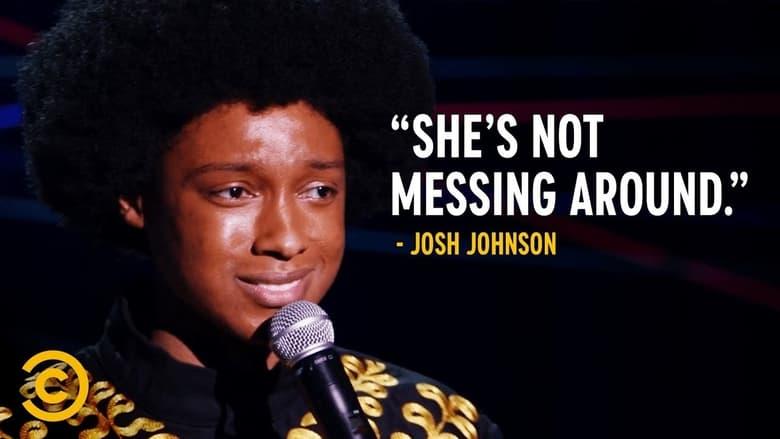 مشاهدة فيلم Trevor Noah Presents Josh Johnson: # (Hashtag) 2021 مترجم أون لاين بجودة عالية