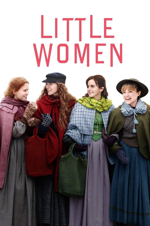 Little Women - Drama / 2020 / ab 0 Jahre