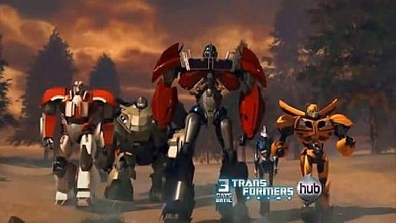 Transformer 1 Stream