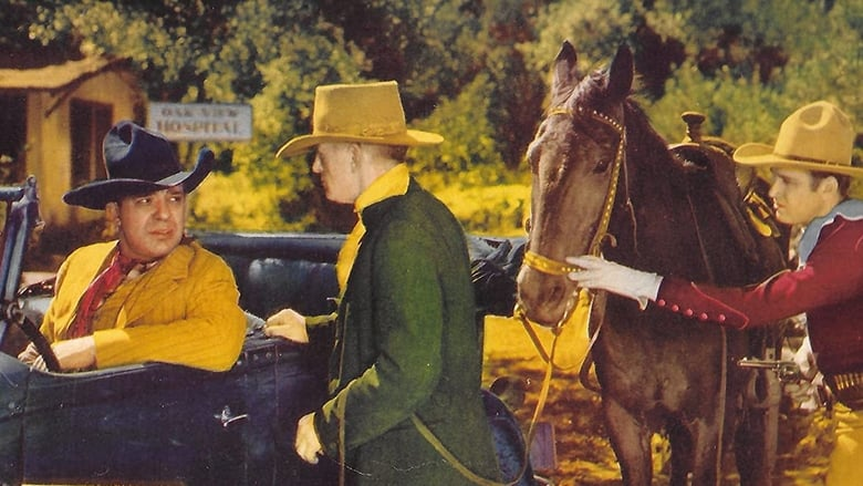 Watch The Singing Cowboy Putlocker Movies