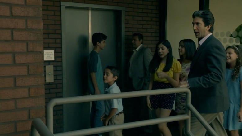 Amerikietiško nusikaltimo istorija / American Crime Story (2016) 1 Sezonas