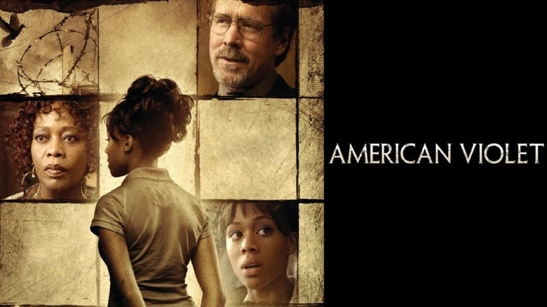 Voir American Violet en streaming vf gratuit sur StreamizSeries.com site special Films streaming