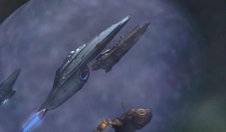 Tvzion Watch Star Trek Voyager Season 7 Episode 15