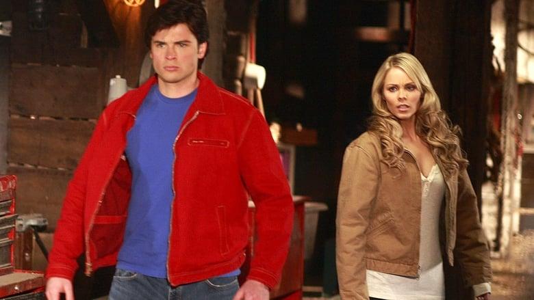 Smallville: 7×15