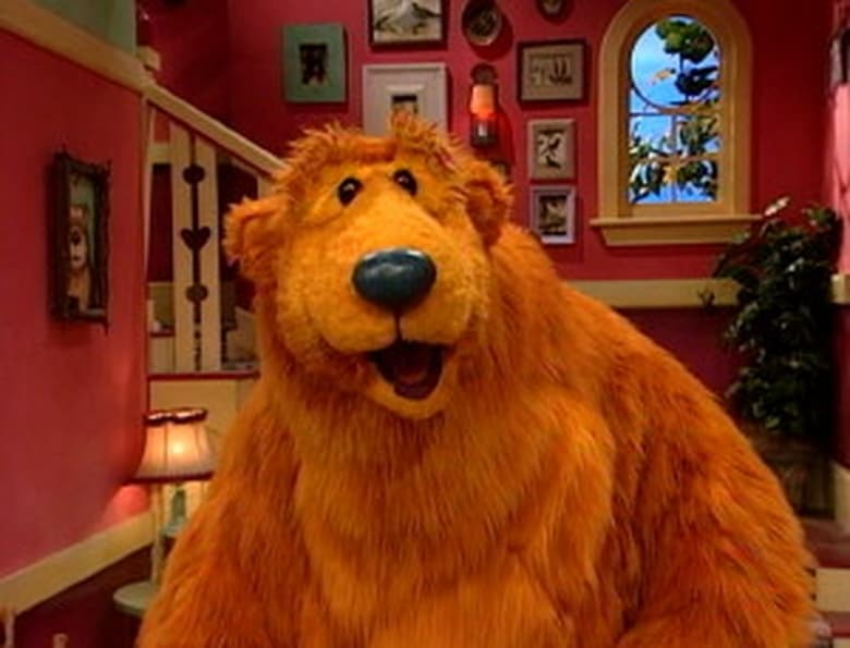 Bear In The Big Blue House Season 4 Episode 17 The View From You