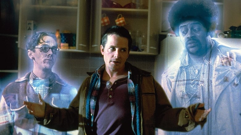 The Frighteners (Agárrame esos fantasmas)