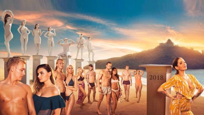 Paradise Hotel, Season 1