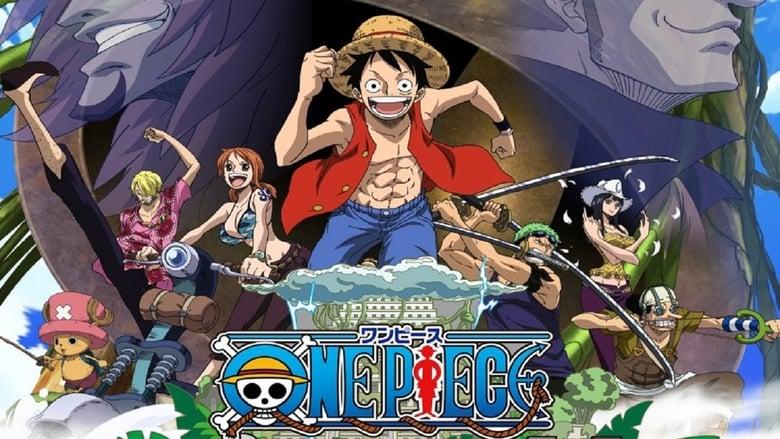 One+Piece+-+Episode+of+Skypiea