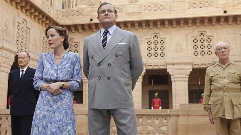 Le Dernier Vice-Roi des Indes - Canal+Cinéma-6 mai 2018