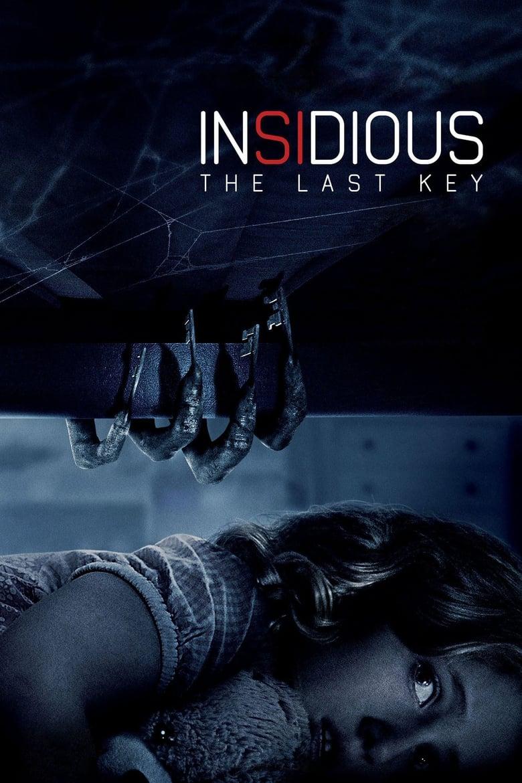 Εδώ θα δείτε το Insidious: The Last Key: OnLine με Ελληνικούς Υπότιτλους | Tainies OnLine - Greek Subs