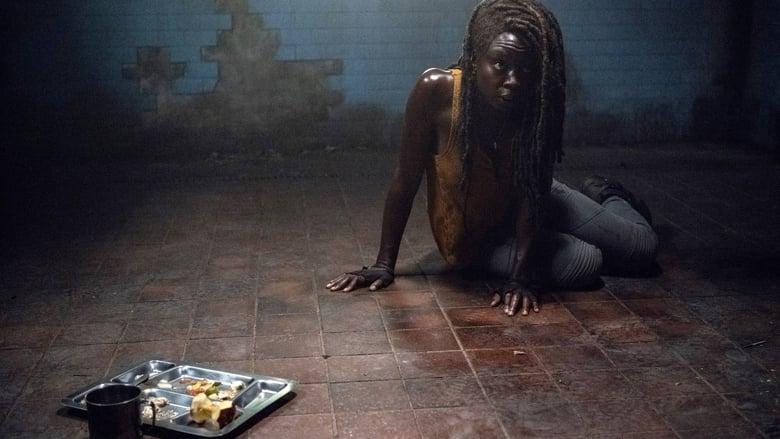 Nonton The Walking Dead Season 10 Episode 13 Sub Indo