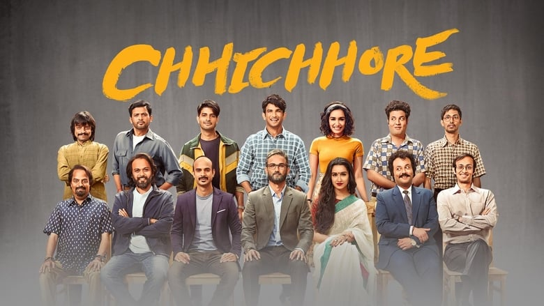 Chhichhore 2019
