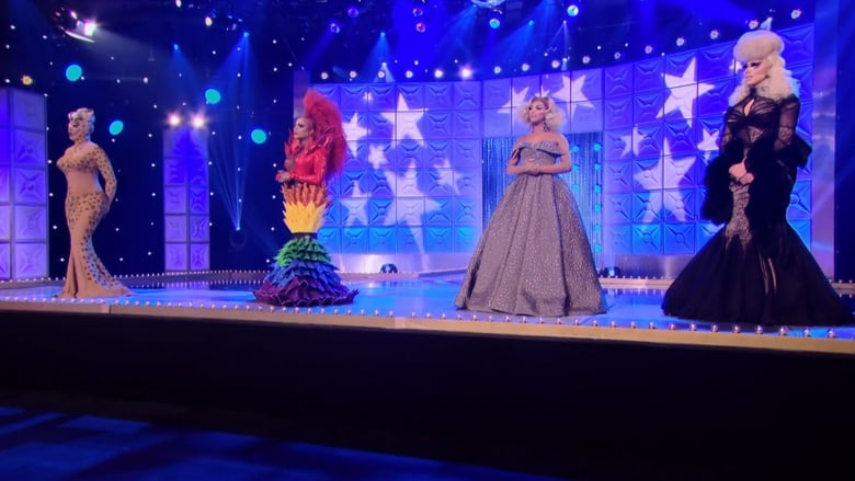 RuPaul's Drag Race All Stars: 3×8